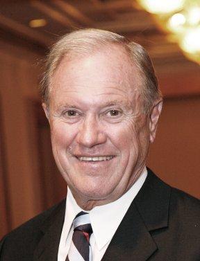 Bruce Baird AM