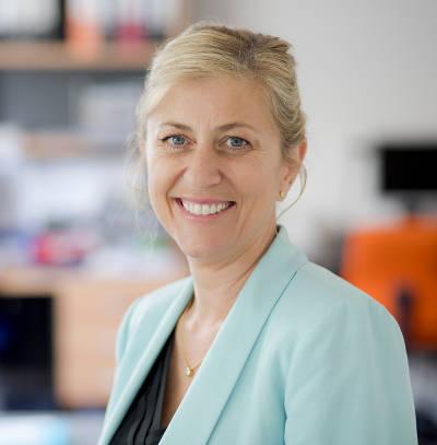 Melanie Noden CEO