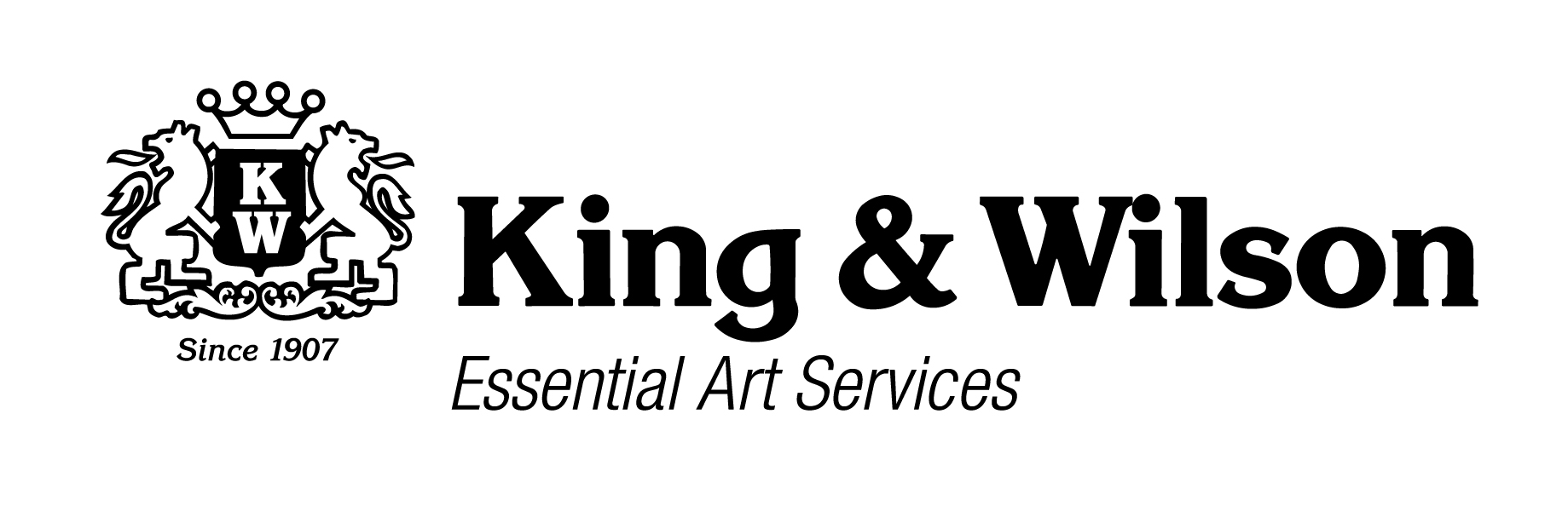 K&W Essential Art Services BW (1)