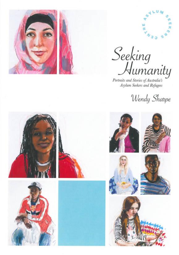 Seeking Humanity catalogue