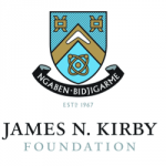 James N Kirby Logo