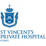 St Vincent's Private Hospital Logo