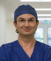 Associate Prof Munjed Al Muderis
