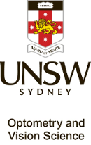 UNSW Optometry