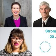 Stronger Together – Join us for Refugee Week 2019