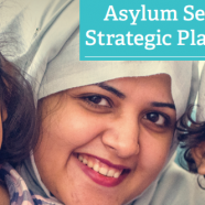 "CEO Announcement: ""I am pleased to present the Asylum Seekers Centre Strategic Plan 2019-2022"""