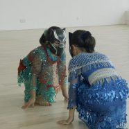 Young artists explore 'belonging' in Art Gallery of NSW exhibition