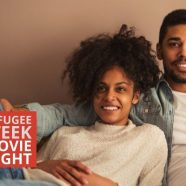 Join with us on Refugee Week Movie Night: 20 June 2020