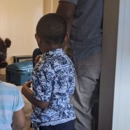 'It means I have a place where I can see my kids': Housing program offers security