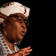 New ASC Patron, Rosemary Kariuki