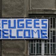 Speak up for people seeking asylum and refugees in Australia