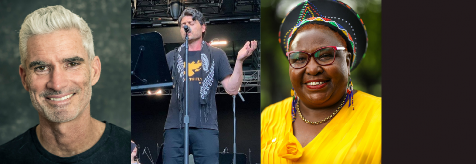 Join our Refugee Week film and music events