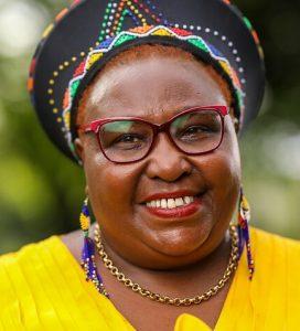 Rosemary Kariuku