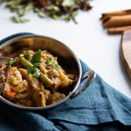 Food for Friends: Sangee shares Vegetable Kurma recipe